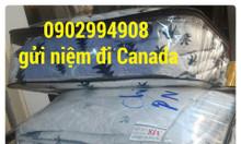 Chuyển phát nhanh hàng từ Việt Nam đi Canada