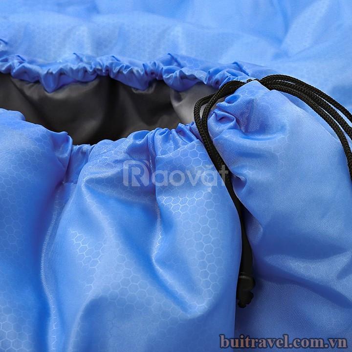 Túi ngủ đôi người lớn êm mịn Camel Sports CM4311