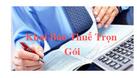 Dịch vụ kế toán trọn gói, thành lập doanh nghiệp giá rẻ, báo cáo thuế (ảnh 5)