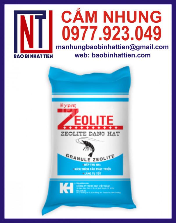 Bao thức ăn thủy sản 10kg, 20kg, 50kg