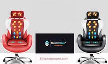 Ghế massage văn phòng ms68 master care