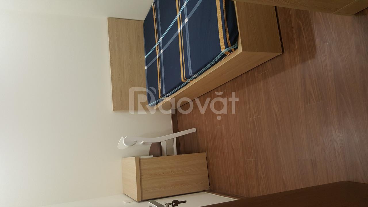 Cho thuê căn hộ 2PN, full nội thất, chung cư Ecogreen City (ảnh 6)