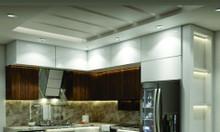 Mộc Việt nội thất nhận thiết kế và thi công các loại tủ bếp