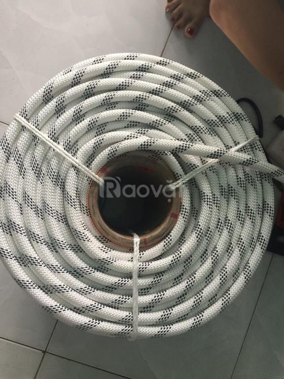 Cung cấp dây thừng, dây cứu sinh, dây đu lau kính, dây làm sơn bả (ảnh 1)