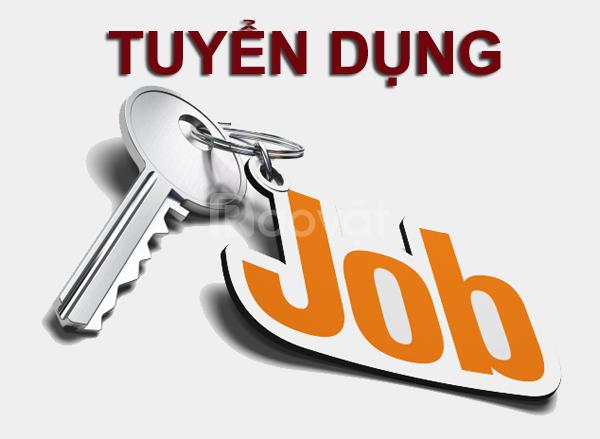 Công ty in Hào Viên cần tuyển (gấp): dán liệu, qa,qc, thêu, in,....