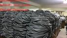 KD ống luồn dây điện bọc nhựa pvc, ống ruột gà bọc nhựa bọc lưới (ảnh 3)