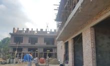 Bán nhà 3 tầng, xây mới 100%, giá gốc