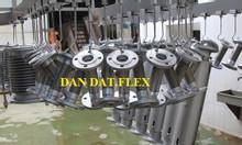Ứng dụng khớp nối mềm inox, khớp chống rung inox