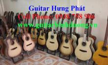 Bán guitar giá rẻ tại Bình Dương