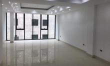 Cho thuê văn phòng 50m2 mặt phố tại Cầu Giấy giá 7tr