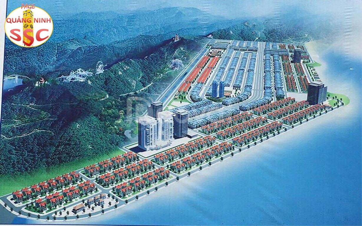 Mở bán đất nền đặc khu kinh tế vân đồn Quảng Ninh