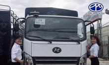 Xe tải HyunDai 8 tấn Ga cơ thùng mui bạt 6m2