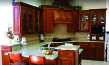 Nội thất tủ bếp đẹp - Mộc Việt nội thất