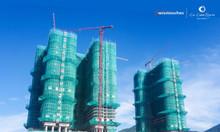Căn hộ biển sinh lời an toàn Nha Trang, lợi nhuận 153%