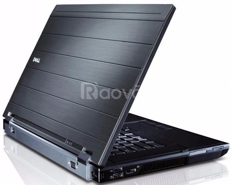 Laptop Dell Precision M4500 i7 720q 8cpu 4G 320 15in FHD nvidia Fx880