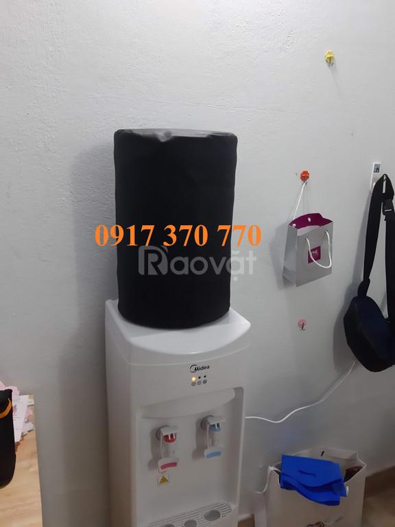 Bao trùm bình nước nóng lạnh cao cấp tại HCM