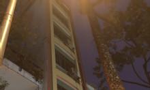 Bán nhà Q.11, mặt tiền 3/2, ngang 3,8mx12,5m, GPXD 6 lầu