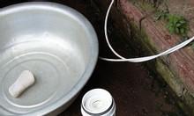 Thay lõi lọc máy lọc nước tại nhà