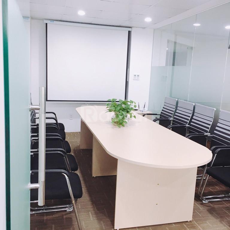 Cho thuê văn phòng trọn gói,văn phòng ảo,chỗ ngồi cố định