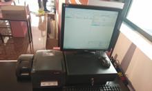 Máy tính tiền giá rẻ cho shop tại Huế