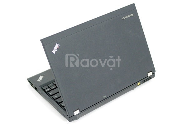 Laptop Lenovo Thinkpad X220 i5 2520 4G 250G Led 12.5in Intel 3000 (ảnh 1)