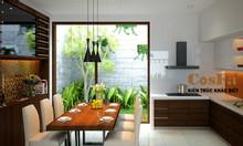 Đá xuyên sáng cho không gian nội thất hoàn hảo