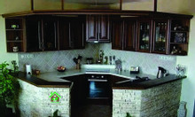Nội thất phòng bếp - Mộc Việt nội thất