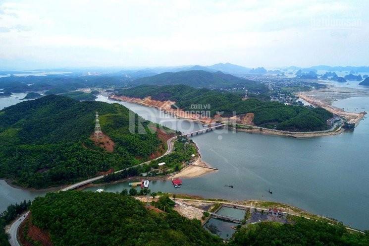 QN đã cho phép chuyển nhượng đất Vân Đồn trở lại