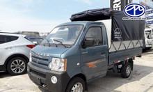 Xe tải nhẹ Dongben 810kg đời 2018 mới 100% bền