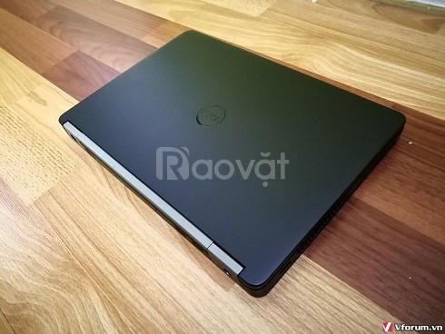 Laptop dell latitude E5270 core i5 thế hệ 6 (ảnh 1)