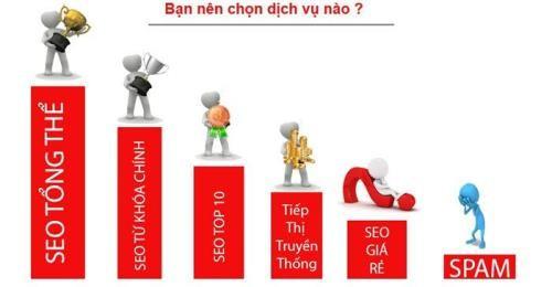 Dịch vụ SEO website tổng thể tại TPHCM (ảnh 1)