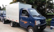 Xe tải DongBen 770KG-770KG thùng kín