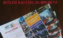 Vé bảo tàng tranh 3D Đà Nẵng (giao vé tận nơi)