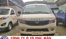 Xe tải Kenbo 990kg đạt tiêu chuẩn euro4 chất lượng