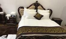 Đệm loxo túi khách sạn, đệm khách sạn giá tốt, chăn ga đồ vải Phúc Hoà