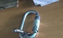 Bộ khóa số 8 đu dây lau kính, sơn nước