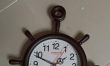Đồng hồ treo tường in logo, thương hiệu quà tặng cao cấp