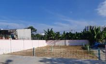 Bán đất thổ cư cạnh chung cư Bình Phú, Vĩnh Hòa, Nha Trang
