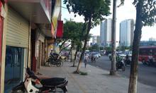 Bán đất mặt phố Giải Phóng, gần phố Vọng, 195m2, 30 tỷ