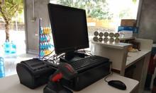 Máy tính tiền giá rẻ cho mini mart tại Huế