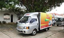 Xe tải JAC 1.49 tấn