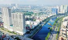 Cho thuê căn hộ officetel River Gate Bến Văn Đồn Q4 giá chỉ 12 triệu/t