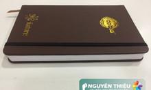 Xưởng sản xuất sổ tay quà tặng thương hiệu