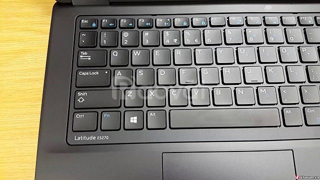 Laptop dell latitude E5270 core i5 thế hệ 6 (ảnh 6)