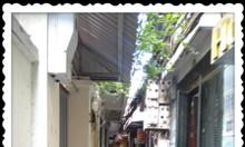 Bán nhà riêng 4 tầng ngõ 79 Cầu Giấy thông 445 Nguyễn Khang, Cầu Giấy
