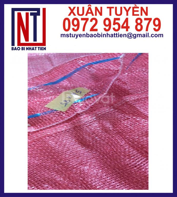Bao lưới 60-100cm, 60-120cm