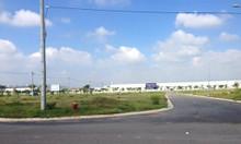 Dự án đất nền Vsip2 TP mới I, ĐT 742 SHR, TC 100%