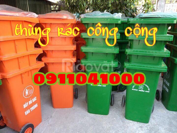 Vĩnh Long: Nơi bán thùng rác các loại giá cả yêu thương mà vẫn đảm bảo (ảnh 5)