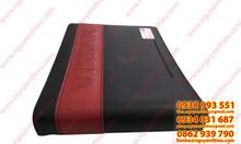 Công ty chuyên sản xuất bìa menu da, sản xuất bìa menu theo yêu cầu