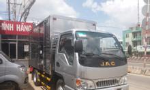 Xe tải JAC 1.25T